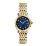 Reloj Bulova Classic Dama 98m124