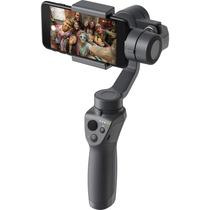 Estabilizador De Vídeo O Gimbal Dji Osmo Mobile 2 Amv