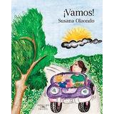 Vamos - Susana Olaondo