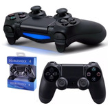 Joystick Mando Control Ps4 Play 4 Inalambrico Alta Calidad