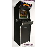 Maquinitas Arcade Multijuego Mil Juegos Entrega Inmediata