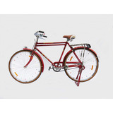 Bicicletas Tipo Antiguas Inglesas Vintage Clasicas Coleccion