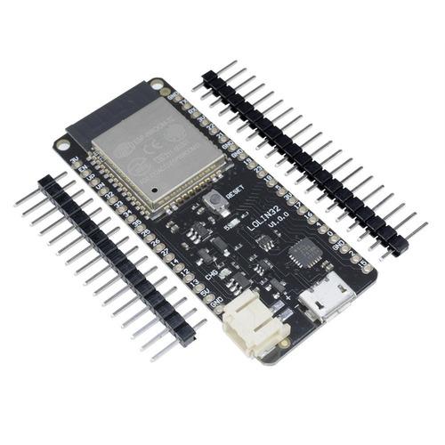 Arduino Esp32 Esp32s Wifi/módulo Bluetooth Wlan Herramienta