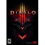 Diablo 3 Ill Pc Original + Español + Online Cdkey Battle Net