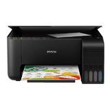 Impresora Multifunción Epson L3150 Wifi Tintas Incluídas Loi