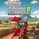 Farming Simulator 17 Platinum Todas Expansiones Ful Editions