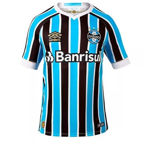 Camiseta Oficial Del Gremio 2018 8f2bef71666e4