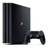 Playstation 4 Ps4 Pro Nuevo 1tb 4k Auricular Oferta Loi