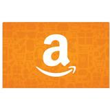 Tarjeta Amazon 25 Usd Código Original Prepago