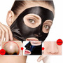 Mascara Facial Carbon, Minerale Puntos Negros 10 Aplicacione