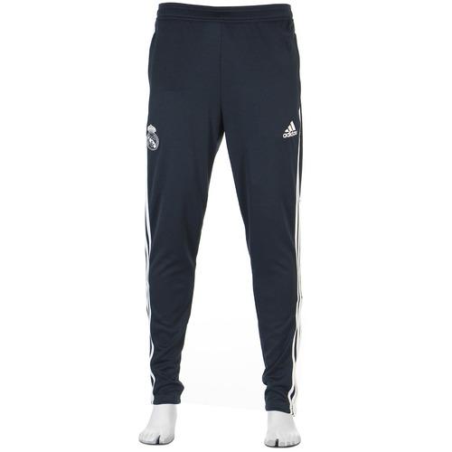 afe771108f684 Pantalón adidas Real Madrid De Hombre Tr Pnt Negro