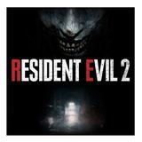 Resident Evil 2 Digital (código) / Pc Steam - Globalpingames