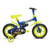 Bicicletas Rodado 12