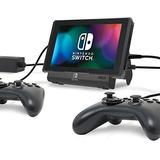 Hori Nintendo Switch Multipuerto Usb Playstand Nintendo Swit