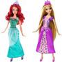 Muñecas Disney Princesas Originales Nuevas Pack Sellado