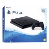 Sony Ps4 Consola De Video Juego