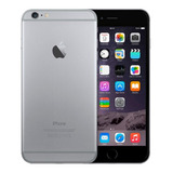 Celular Apple iPhone 6 16gb 4,7 4g Plateado Original Libre