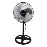 Ventilador Berlina 18  Aspas De Metal - Impre$ionante