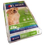 Lager Cachorro 27kg !! Regalo+snacks +envios