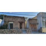 Alquilo Preciosa Casa De 2 Dormitorios 1 Baño Patio Y Garage