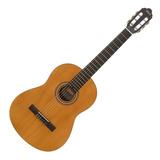 Guitarra Clasica Valencia Vc204 Varios Colores.