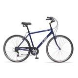 Bicicleta S-pro - Strada Man Rodado 28 - Vía Confort