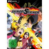 Naruto To Boruto Shinobi Striker Pc / Español Full Digital