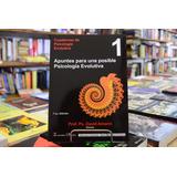 Apuntes Para Una Posible Psicología Evolutiva. David Amorín.