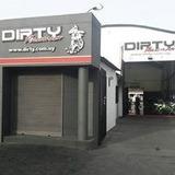 Dirty125 Y 250cc 4 Tiempos- Importadores