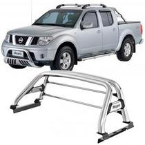 Nissan Frontier, Barra Antivuelco,marca Bepo Oferta !!!!!!!