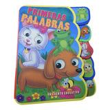 Libro 3d Didáctico Infantil Goma Eva Planeta