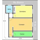 Impecable Lugar Apartamento Vivienda, Estudio O Consultorio