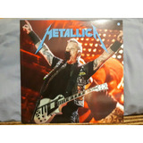 Metallica  Gelsenkirchen Rock Im Revier Vinilo