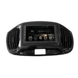 Radio Multimedia Android Fiat Uno Evo Way Attractive Android