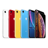 iPhone Xr 64gb Nuevo En Caja Sellada Libre De Fabrica