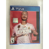Fifa 20 2020 Ps4 Original Fisico Caja Sellada Play4  Stock!!