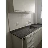 Apartamento De 1 Dormitorio Con Cocina Y Baño A Estrenar