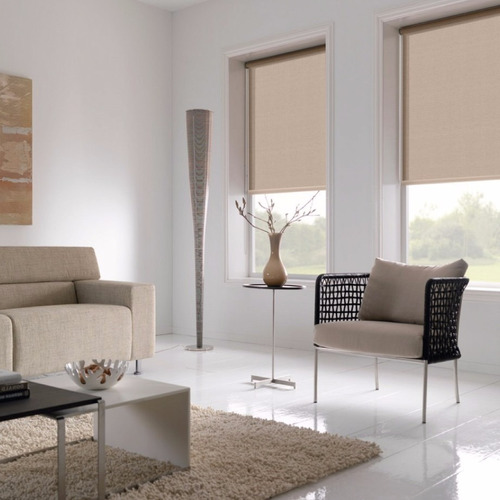 Cortina Persiana Roller Blackout 180 X 200