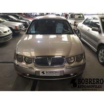 Rover 75 2.0 Nafta