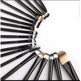 Set 20 Brochas De Maquillaje