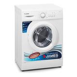 Lavarropas James 6kg Lr 1006 Garantía Oficial   Yanett