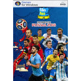 Pes 2018 World Cup Mundial Rusia Fabropatch Pc