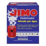 Jimo Gas Activado Al Agua Sin Residuos Anti Todo Mf Shop