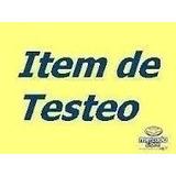 Item De Test - Saleros, No Ofertar --kc:off