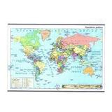 Mapas De Uruguay - Planisferio!  Precio - Calidad