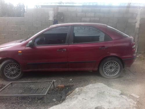Fiat Brava 98 1.6 16v, Llantas, Vidrios Eléctricos, Liquido