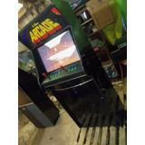 Miquinita Arcade Liquido!!!