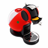 Cafetera Moulinex Dolce Gusto Melody 3 Roja