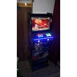 Arcade Nueva
