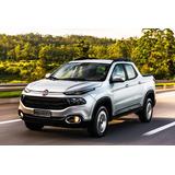 Fiat Toro Freedom Full At6 1.8 Cc U$s 25.990 Iva Incl.